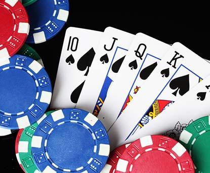Online poker website - A guide for beginners