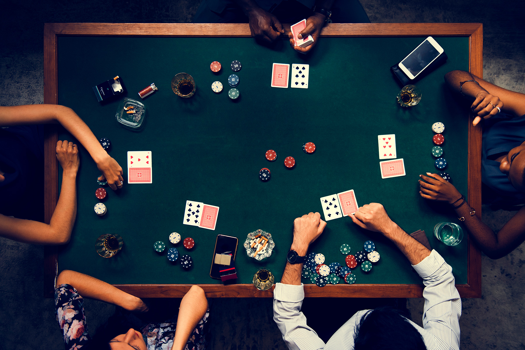 How to choose an online casino to bet?