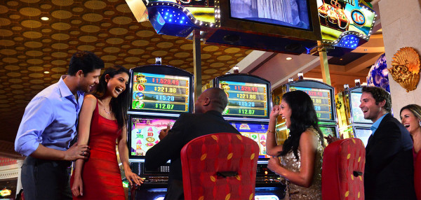Bringing Fun Delight Basic Strategies for Playing Slot Games Malaysia