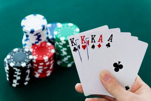 poker tournament online
