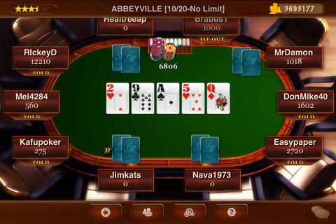 Online Terpercaya poker sites