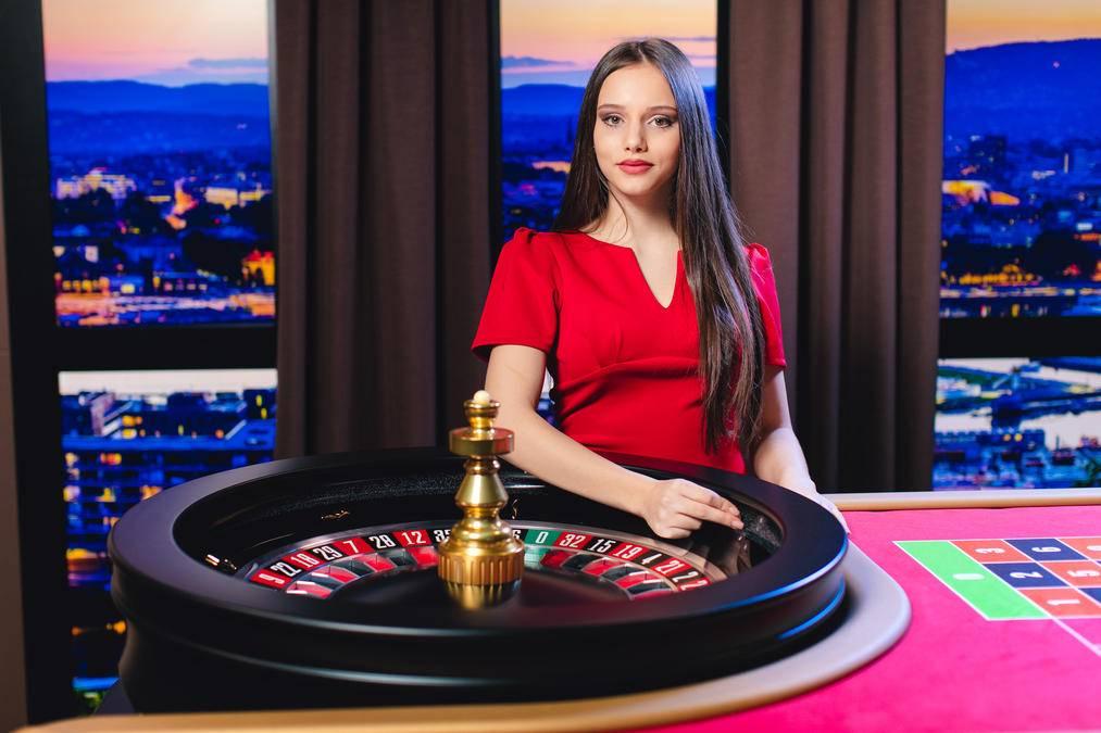 Online Casino Industry