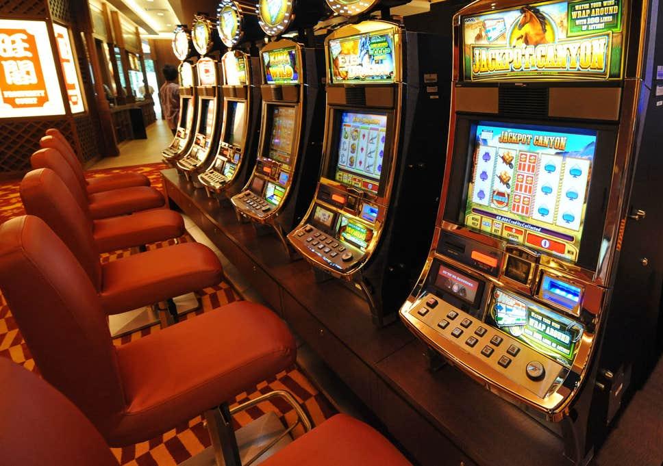Slot Machine Tips