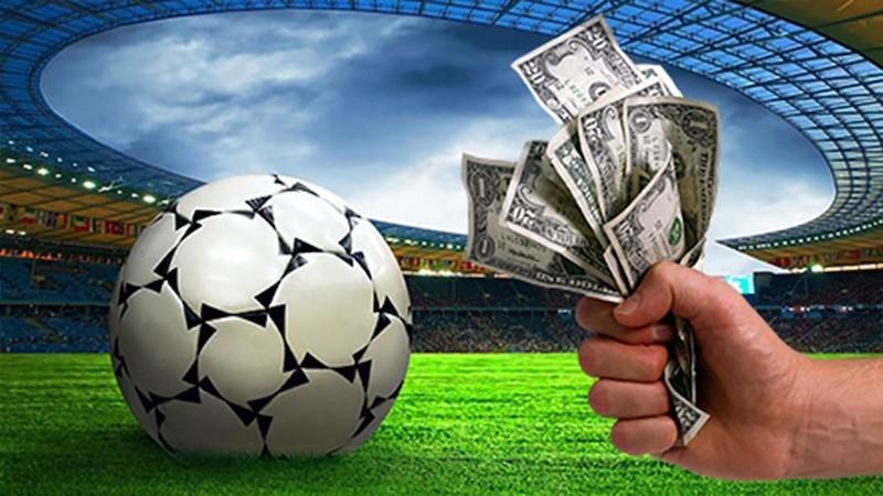 Playing Online Soccer Gambling