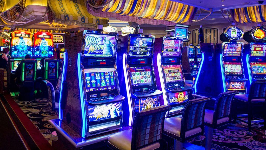 slot games free online