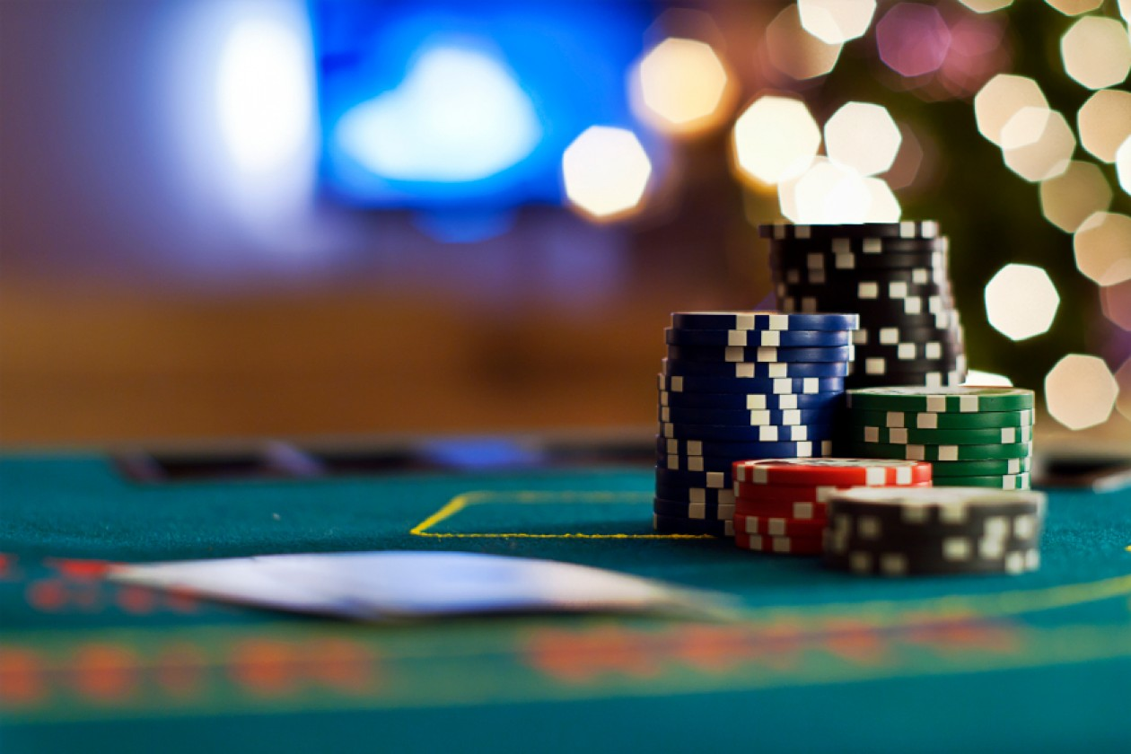 What is an Online Casino?